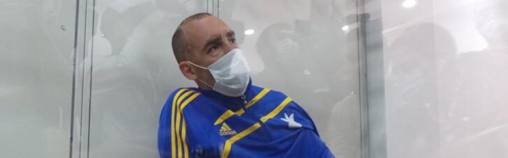 Смертельное ДТП под Киевом: у подозреваемого Желепы семь раз забирали водительские права