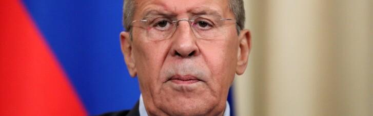 Лавров заявив, що Європа розірвала відносини з Росією