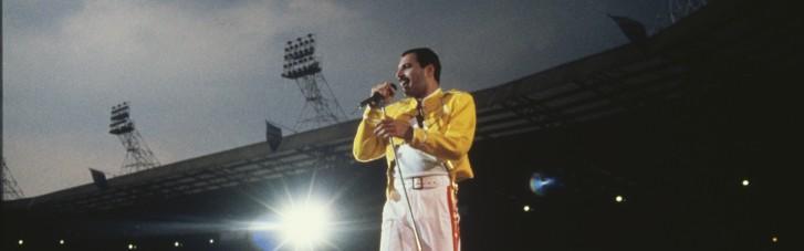 """35 лет легендарному концерту на """"Уэмбли"""". Как Queen изменили представление о музыке"""
