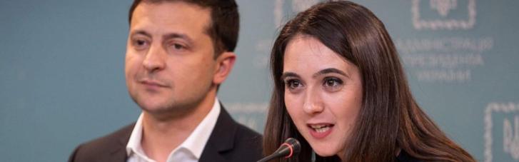 Враг видит все: Мендель пояснила таинственность поездки Зеленского на Донбасс