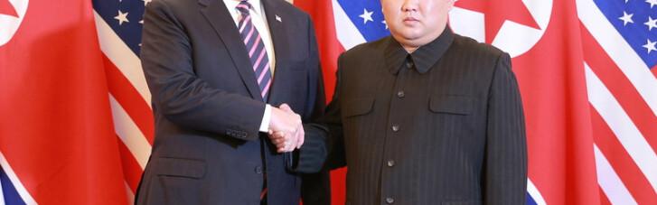 Провал в Ханое. Почему Трампу следовало слушаться Болтона, а не Помпео