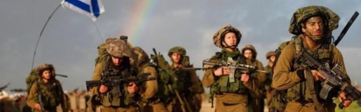 Ізраїль відкрив ракетний вогонь по Лівану