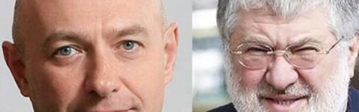 Требуют $23 млн: Коломойский и Ко подали в суд на американские власти