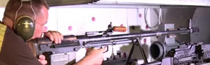 """Позитив тижня. На """"Маяку"""" зробили найпотужнішу надзвукову гвинтівку"""
