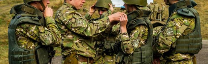 """""""Відстійник для потрібних людей"""". Куди може завести реформа системи територіальної оборони України"""