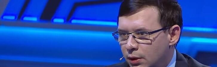 Мураєву і Ко загрожує до 3 років в'язниці: поліція почала розслідування за заявою Бутусова