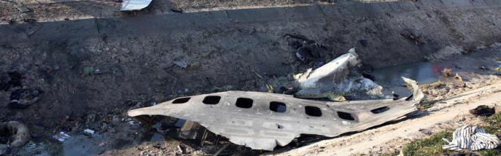 """Знищення """"Боїнга"""" МАУ: в Ірані повідомили, що по справі затримали шість осіб"""