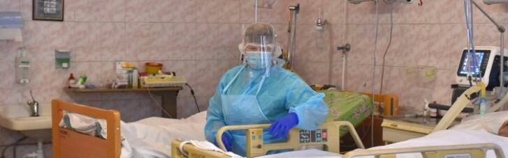 На Прикарпаття доставили мобільний COVID-госпіталь (ВІДЕО)