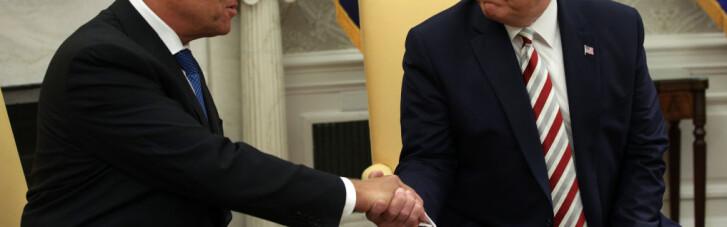 Газовый джекпот. Как США и Румыния вместе ударили по Путину