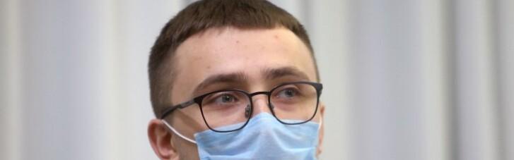 Є загроза для життя: адвокати просять про застосування заходів безпеки щодо Стерненка