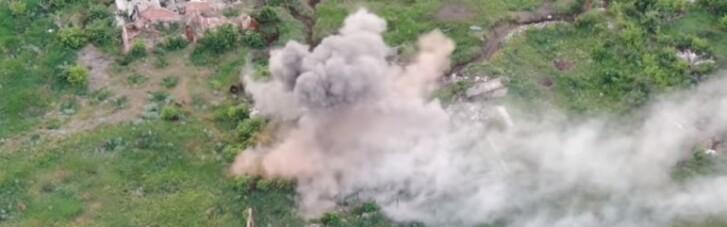 ВСУ знищили позицію бойовиків, ліквідувавши не менше чотирьох окупантів
