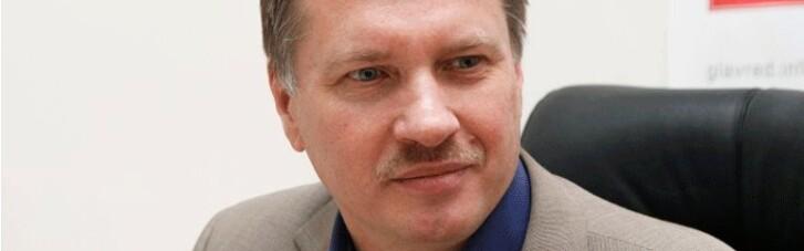 """Тарас Чорновіл: Якою """"камандою проффесіоналів"""" Тимошенко хоче замінити бюджетний комітет ВР"""