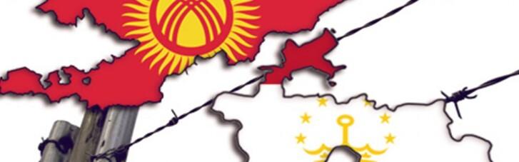 Конфликт Кыргызстана и Таджикистана: стороны отвели от границы дополнительные войска