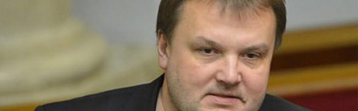 Вадим Денисенко: Затримання головного санітарного лікаря в цифрах
