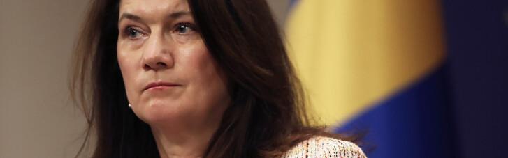 Голова ОБСЄ Анн Лінде закликала бойовиків відкрити всі КПВВ на Донбасі