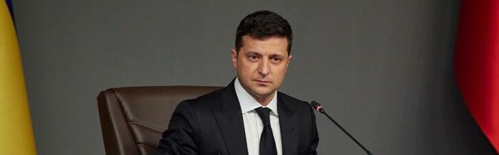 Зеленський підписав указ про санкції проти Януковича і Ко: повний список