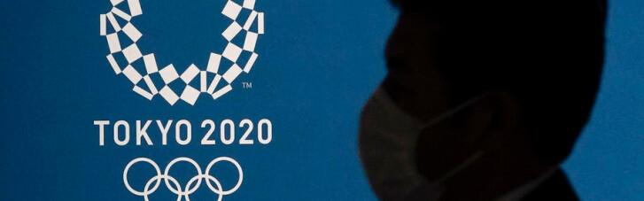 МОК переносить Олімпіаду зв'язку з коронавірусом