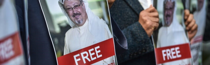 Человеком года по версии Time стал убитый журналист Хашогги