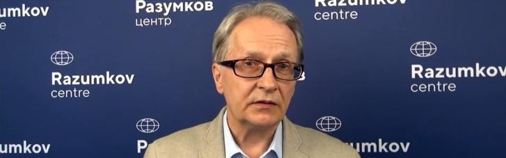 Что может выкинуть Россия в Черном море в ответ на Sea Breeze - интервью с Михаилом Пашковым