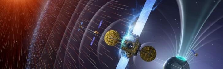 Когда космическая энергия заменит нефть и газ