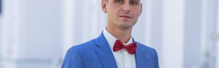 Стало відомо ім'я українського захисника, якого вбив ворожий снайпер на Донбасі