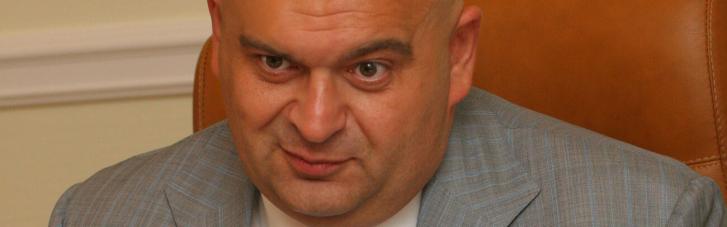 Данилов поблагодарил министра времен Януковича Злочевского за отказ от лицензий на углеводороды