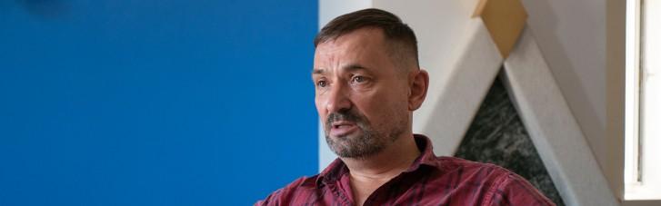 """Сергій Гайдай: """"Голос"""" зробив все, щоб його сприймали як підрозділ партії Порошенка"""