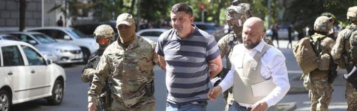 """Отдали землю Московской церкви, а не АТОшникам: экс-командир """"Айдара"""" рассказал, почему ветеран пришел  в Кабмин с гранатой"""