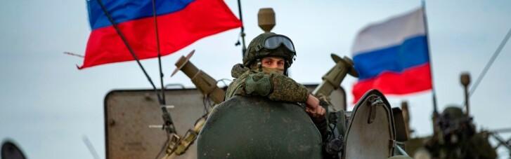 Atlantic Council: Зачем Путин стягивает войска к украинской границе