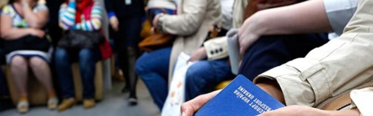 Страна-заробитчанин. Какой ценой мигранты спасают экономику Украины