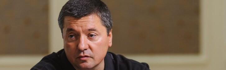 Віталій Бала: Чому б не позбавити громадянства 400 тисяч українців з російськими паспортами?