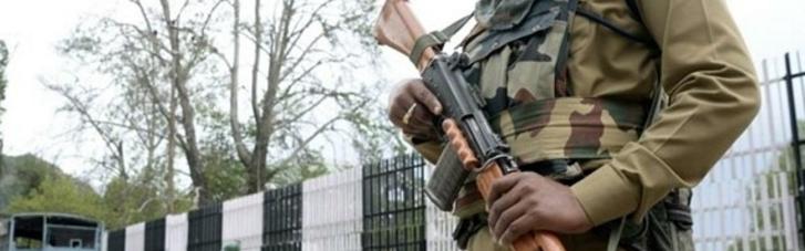 Сутички в Кашмірі: вбиті четверо бойовиків та один солдат