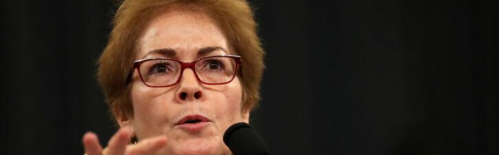 Мари Йованович возвращается? Кого Зеленский согласится сдать американцам