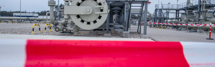 """Газовая комбинация и ловушка для """"Новатэка"""". Как США загоняют Германию в угол"""