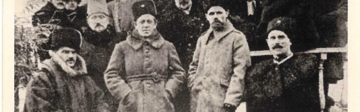 Совет Республики. Как эмигрантский парламент УНР боролся за украинскую государственность