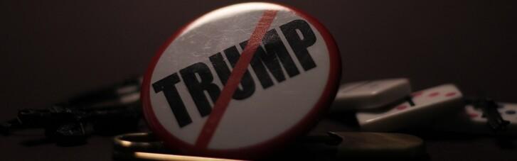 Трамп предлагает реформировать систему голосования в США