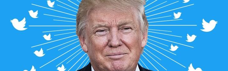 """""""Даже если снова станет президентом"""": в Twitter подтвердили пожизненную блокировку Трампа"""