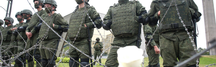 Краще людожери, ніж барикади. Як і чому лідери ЄС зливають білоруський протест