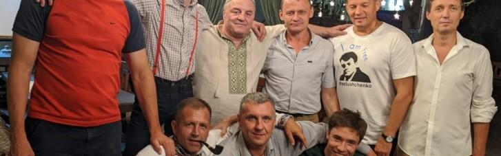 Колишні бранці Росії створили спільну платформу