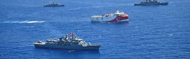 Турецький світ. Як Анкара проривається до вищої ліги і чим це загрожує Україні