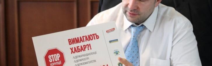 Київщині обкатують феодальний устрій країни