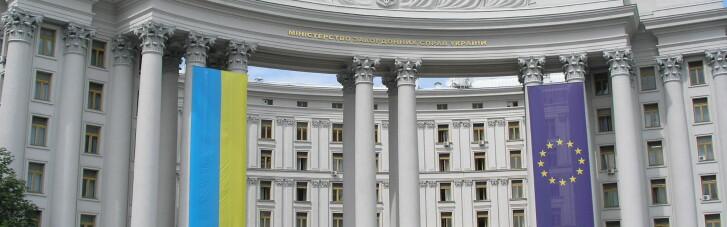 Загострення на Донбасі: Україна заручилася підтримкою Європи і НАТО