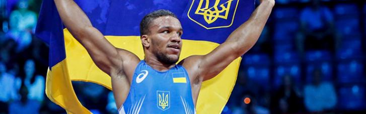 Нардеп Беленюк взял бронзу на чемпионате Европы по борьбе