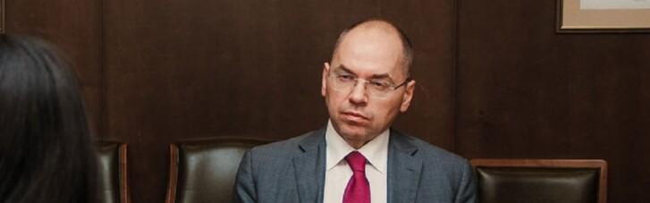 Рада займется увольнением Степанова