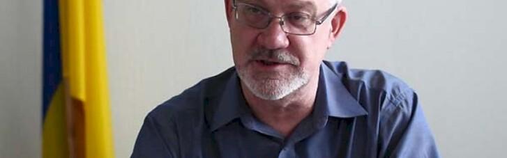 """Экс-судья КСУ назвал """"доминирующую"""" статью Уголовного кодекса в отношении коллаборантов на Донбассе"""