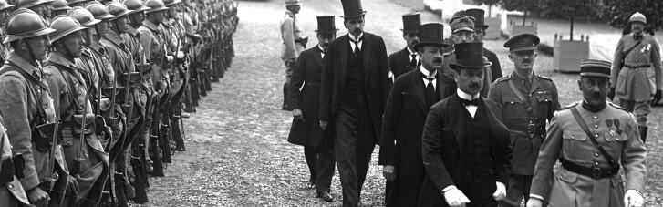 Тріанонські тролі. Навіщо Румунія зробила національним святом день ганьби Угорщини