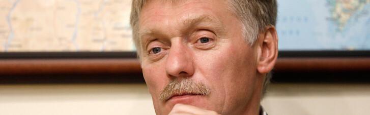 В Кремле обрушились с критикой на доклад американских спецслужб