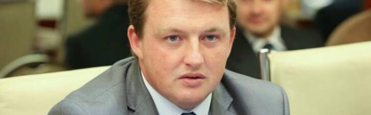 Сергей Фурса: Украинский спорт даже слишком хороший