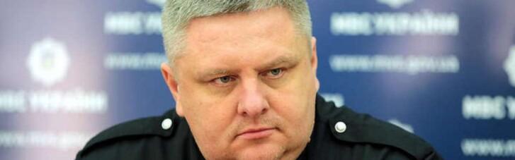 Возможны осмотры людей: полиция усилит охрану в центре Киева в годовщину Майдана