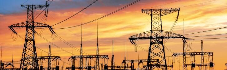 Рада ограничила импорт электроэнергии из России и Беларуси